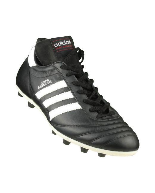 8fd5b23cbf49 ... discount adidas copa mundial mens football boots in white for men 4e1fe  9f364