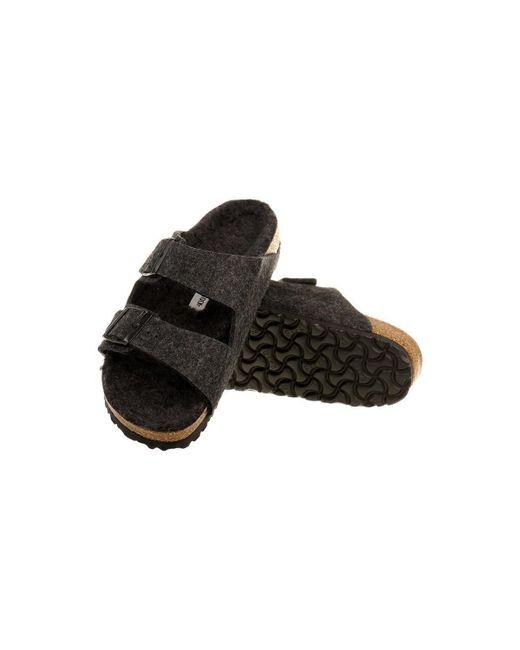 a0af88cad45c ... Birkenstock - Arizona Men's Mules / Casual Shoes In Black for Men - Lyst
