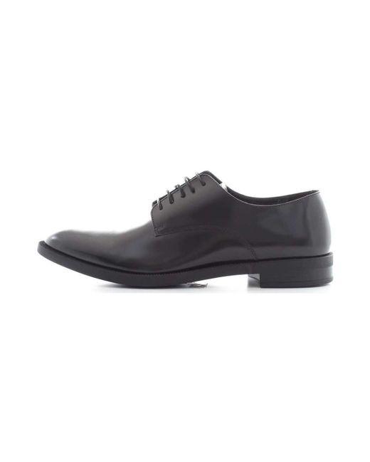 Sneakers Chaussures Noir pour XF252 homme Homme X4C510 Armani Lyst nAwZtn