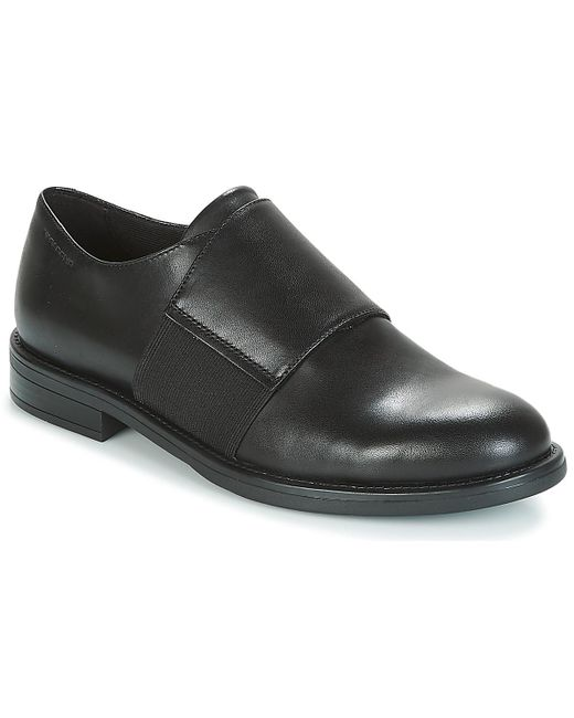 Vagabond - Amina Women's Casual Shoes In Black - Lyst