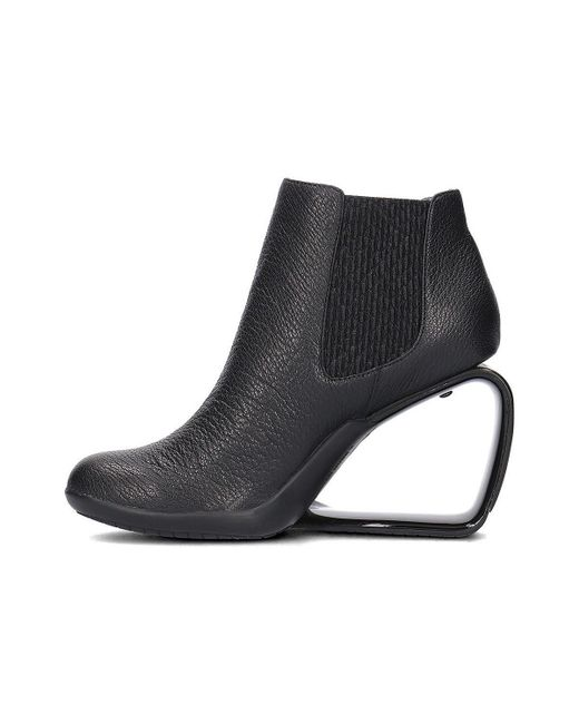 united nude Step Mobius Chelsea HI women's Low Boots in Discount Countdown Package Sale Inexpensive Buy Cheap Low Cost High Quality Outlet Store Sale Online BFQ7dRB