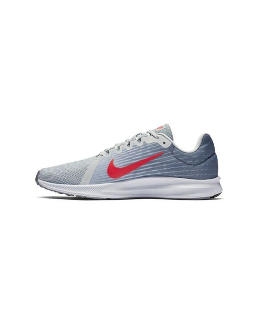 ef1ac1c681274 ... Nike - Gray 908984 Downshifter 8 Men s Shoes (trainers) In Grey for Men  ...