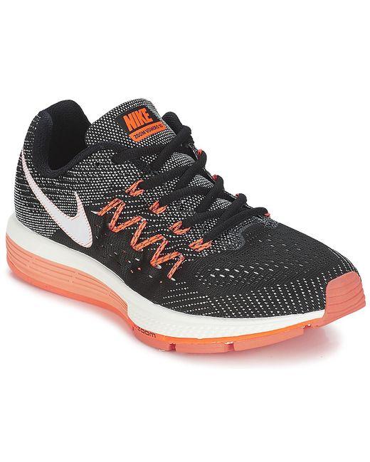 da7f54b8fcba ... order nike air zoom vomero 10 w womens running trainers in black b2169  95909