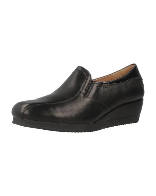 Stonefly | Francy 2 Women's Loafers / Casual Shoes In Black | Lyst