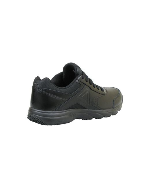 b9a05d449954 ... Reebok - Work N Cushion 30 Men s Shoes (trainers) In Black for Men ...