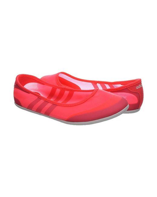 adidas ballerina shoes women