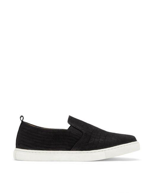 Splendid | Black San Diego Slip On Shoe | Lyst