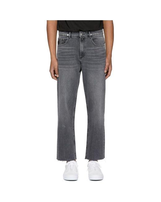 April77 - Black Flip Open Skate Jeans for Men - Lyst