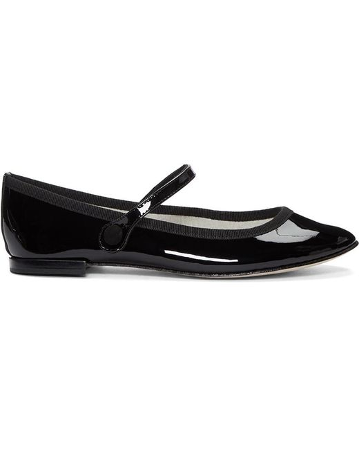 Repetto | Black Lio | Lyst