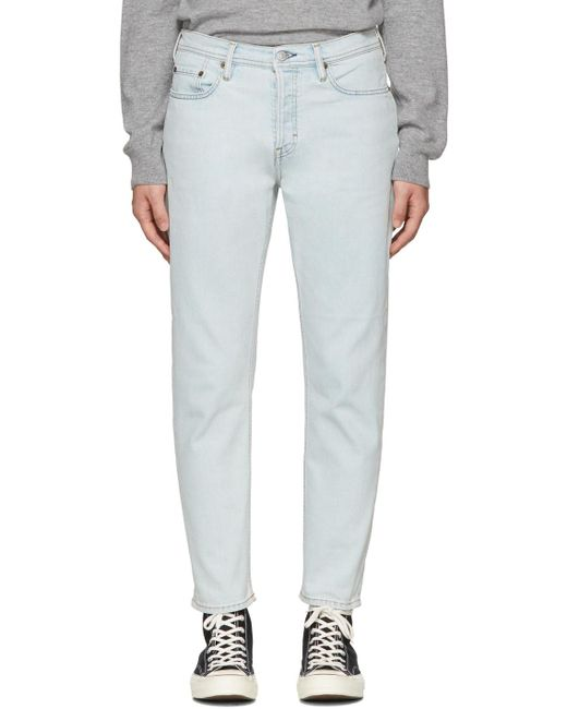 Acne | Blue River Jeans for Men | Lyst