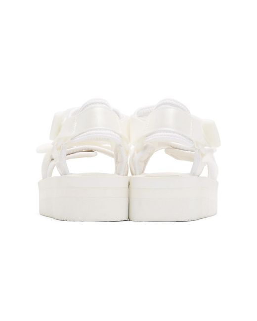Suicoke Off-White CEL VPO Sandals CpzDYbmq
