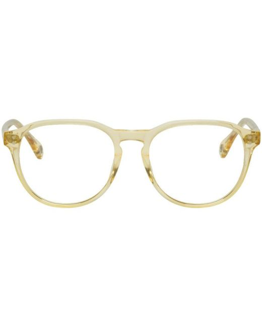 Raen   Yellow Whidbey Glasses for Men   Lyst