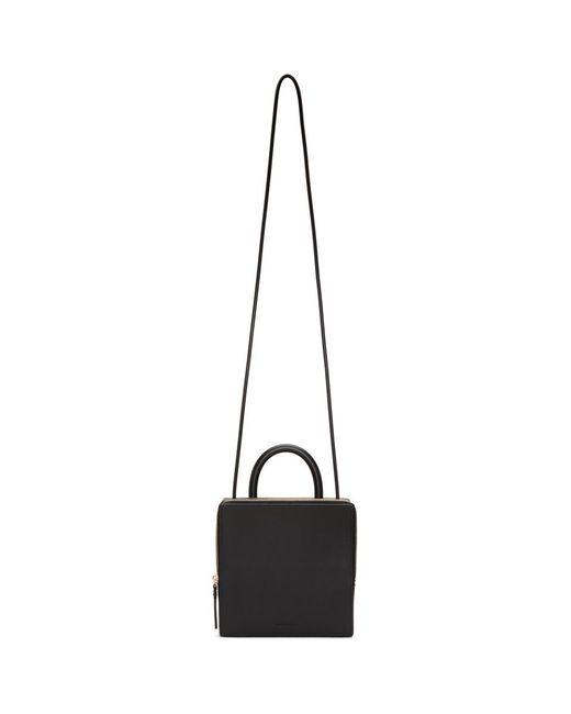 Building Block - Black Box Bag - Lyst