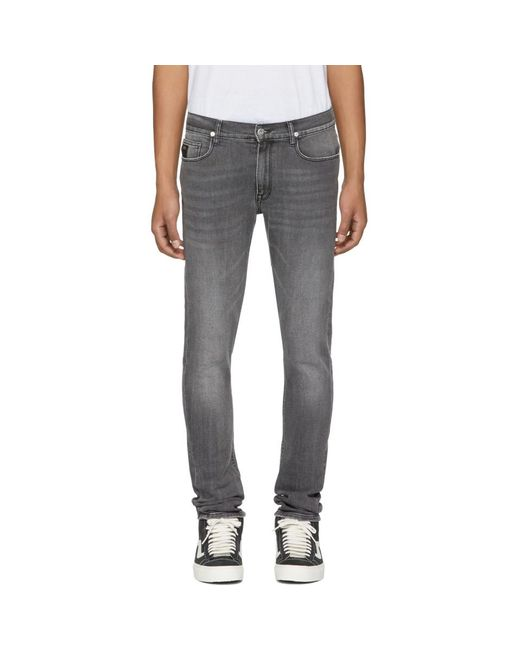 April77 - Black Joey Watts 70 Jeans for Men - Lyst
