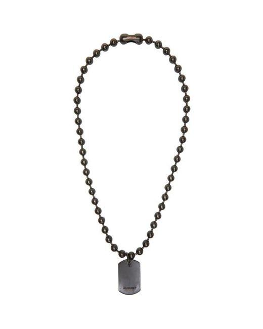 Ambush | Black Limited Edition Classic Chain 4 Necklace for Men | Lyst