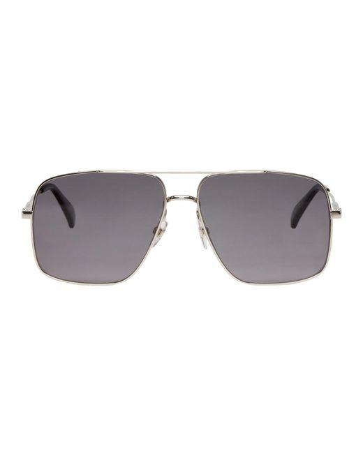 d1856d1b3690d Givenchy - Multicolor Silver Gv7119 s Sunglasses for Men - Lyst ...