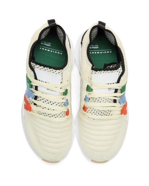 adidas EQT Primeknit adidas PT