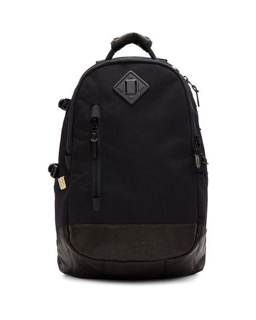 Visvim - Black 20l Backpack - Lyst