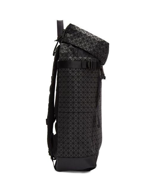 f7d2ee82fb8 new arrival 6d6ef e5a8a bao bao issey miyake hiker backpack in black ...