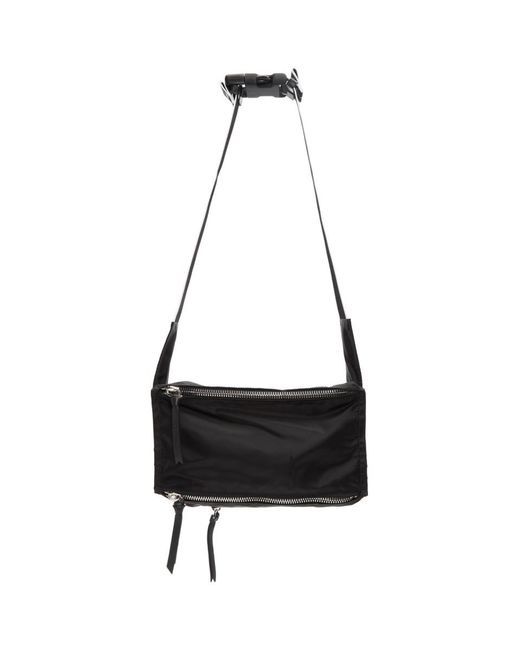 Givenchy - Black Nylon Pandora Bum Bag for Men - Lyst
