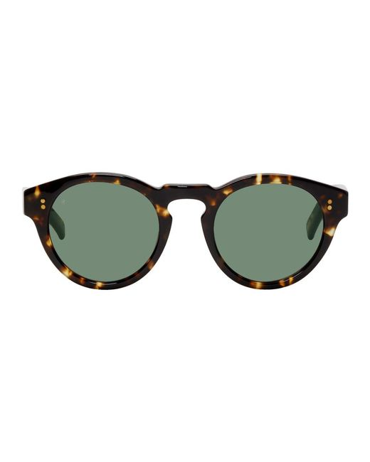 ab8fe80fdfff Raen - Multicolor Tortoiseshell Parkhurst Sunglasses for Men - Lyst ...