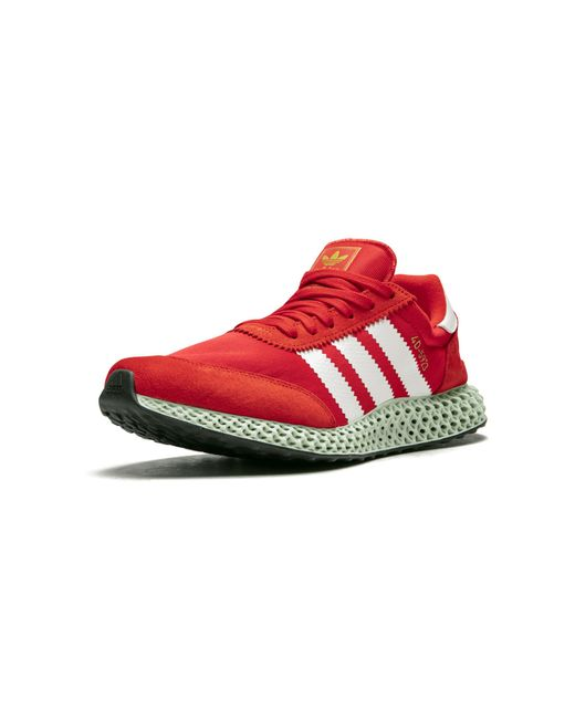 new concept fa140 afc66 ... Adidas - Red I X 4d for Men - Lyst ...