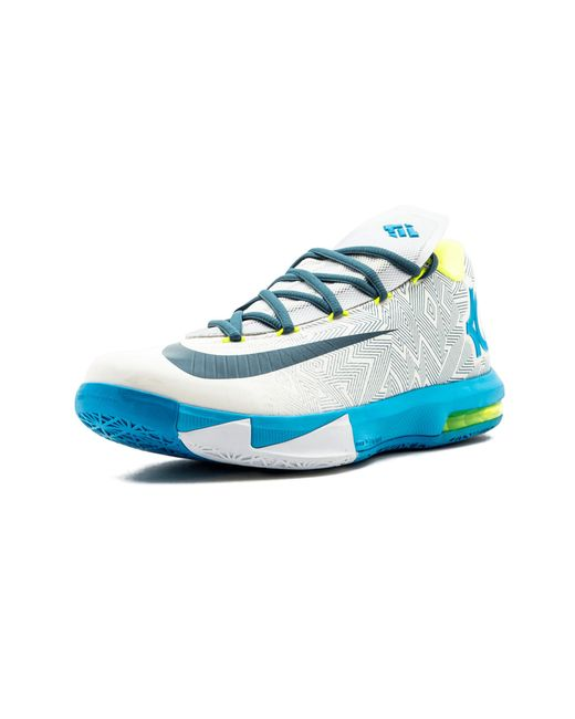 ... Nike - Blue Kd 6 for Men - Lyst ... 6fb0382d5