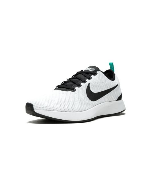 e81f68fea29c ... Nike - White Dualtone Racer for Men - Lyst ...