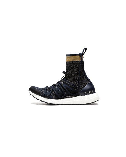 f6b1b18a7 Adidas - Black Ultraboost X Mid Womens for Men - Lyst ...