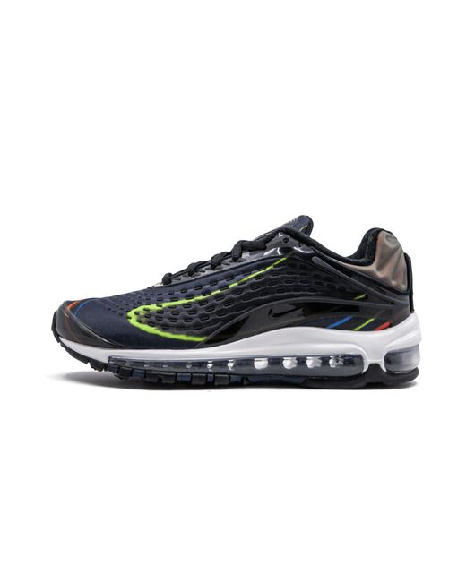 1111fb6e7fbdf9 Nike - Black W Air Max Deluxe for Men - Lyst ...