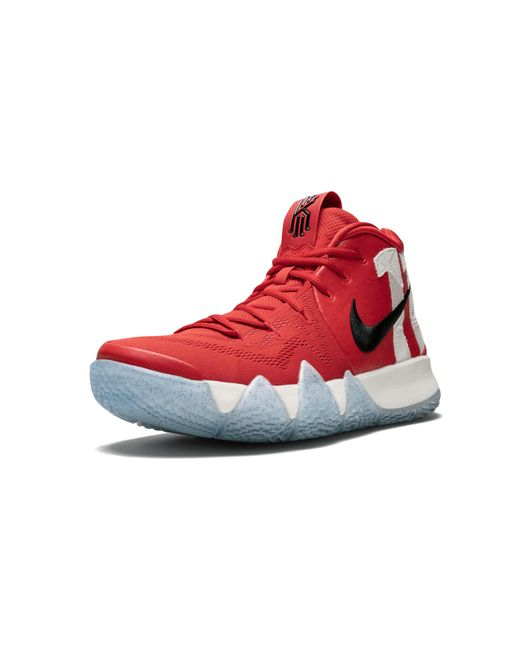 1ffddc57d1b ... Nike - Red Kyrie 4 Tv Pe 16 for Men - Lyst ...