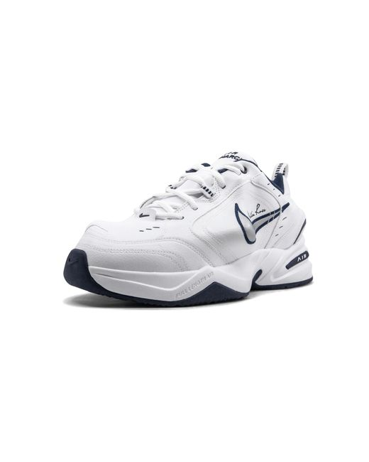 7a825a02df6 ... Nike - White Air Monarch 4 for Men - Lyst ...