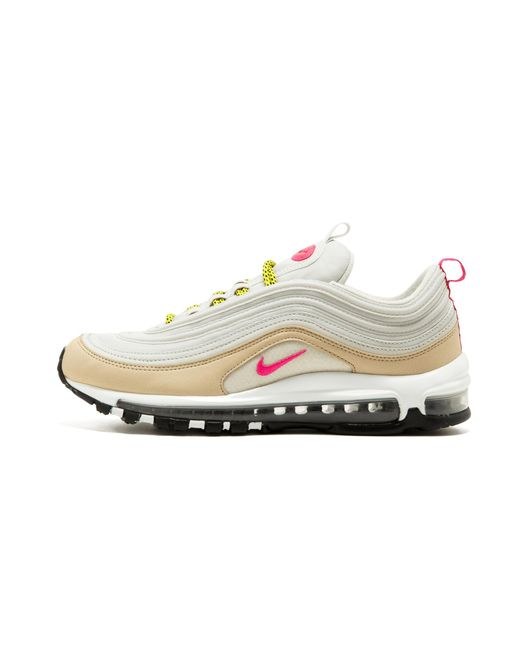 Nike - Multicolor Womens Air Max 97 - Size 7w for Men - Lyst