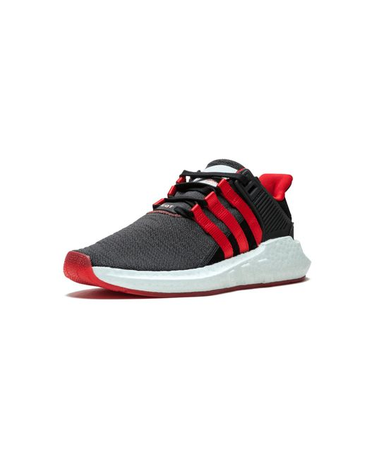 the best attitude d6a05 ecb85 ... Adidas - Red Eqt Support 9317 Yuanxiao for Men - Lyst ...
