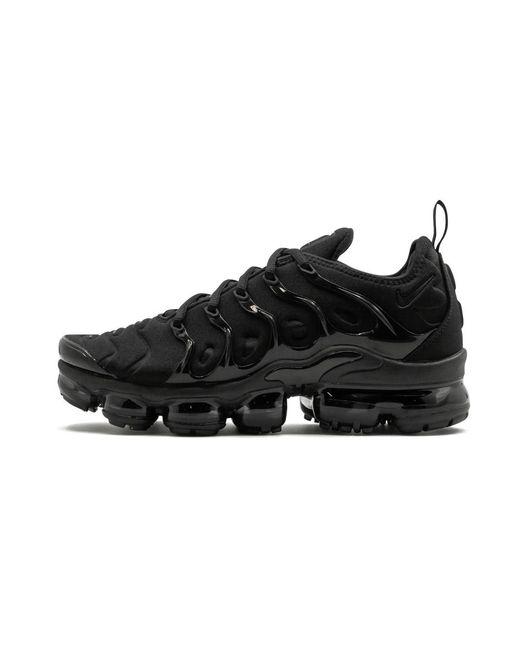 09dd0cd6da Nike Air Vapormax Plus - Size 8 in Black for Men - Lyst