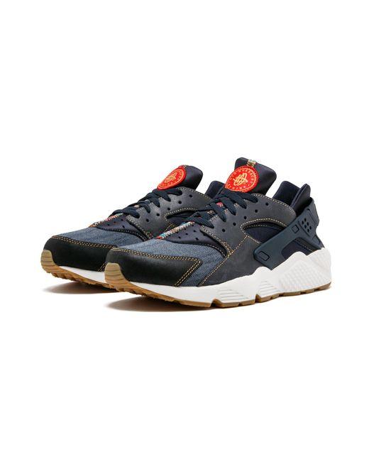 66261f749c74 ... Nike - Blue Air Huarache Run Se for Men - Lyst ...