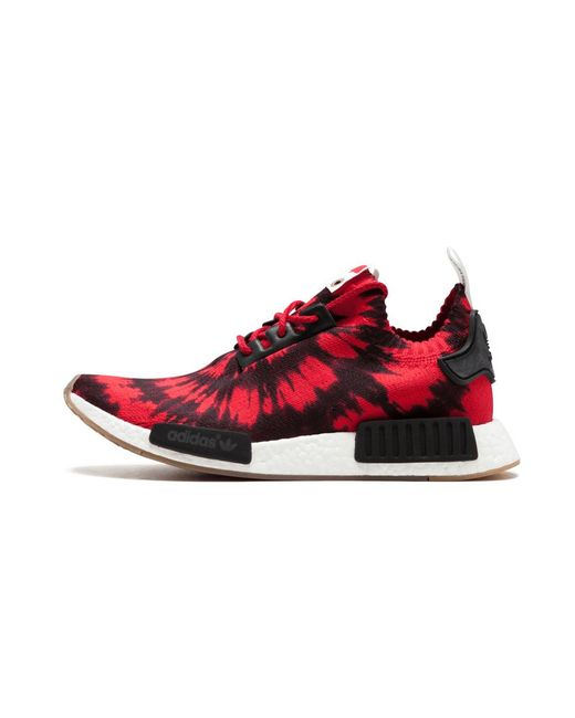 c68d7506e9776 Lyst - adidas Nmd R1 Pk Nice Kicks in Red for Men - Save 38%