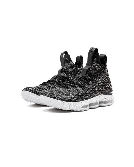 Nike Lebron Xv in Black for Men - Save 5% - Lyst bcb316522