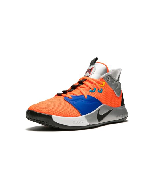 ... Nike - Orange Pg 3 Special Box for Men - Lyst ... 891aac89a