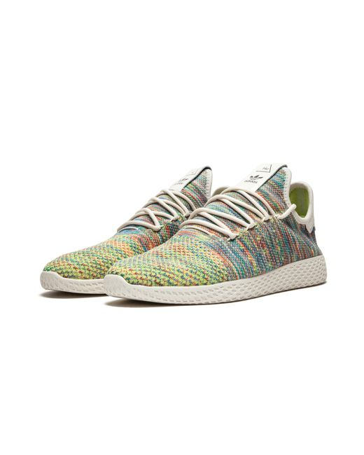 a8ca5994844ac ... Adidas - Multicolor Pharrell Williams Tennis Hu Pk - Lyst ...