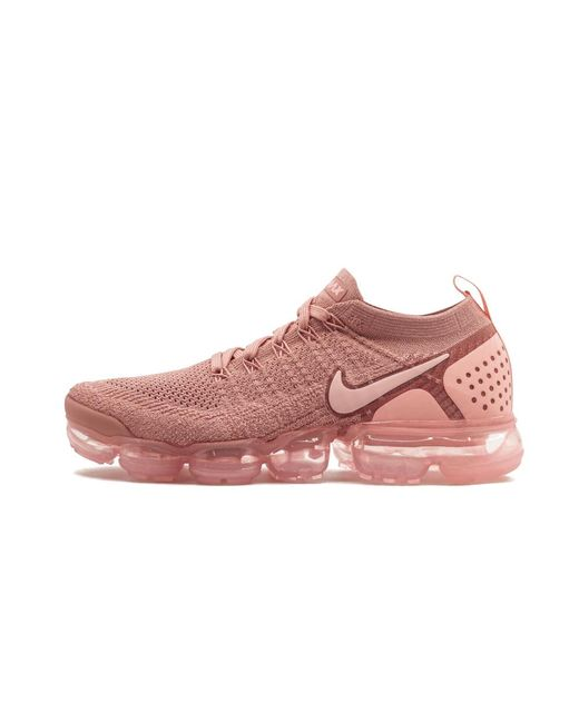 6a7b4f2a66b3 Lyst - Nike Womens Air Vapormax Flyknit 2 in Pink for Men - Save 32%