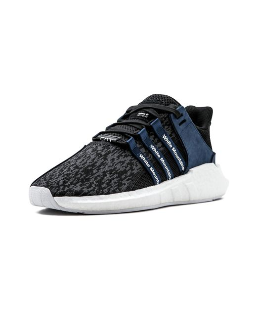 the latest 3d033 2e0bf ... Adidas - Blue Wm Eqt Support Future for Men - Lyst ...