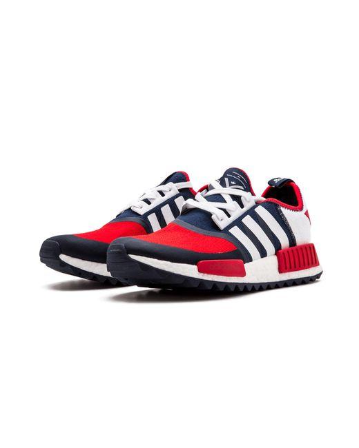 ... Adidas - Blue Wm Nmd Trail Pk for Men - Lyst ... 79fa3ba70
