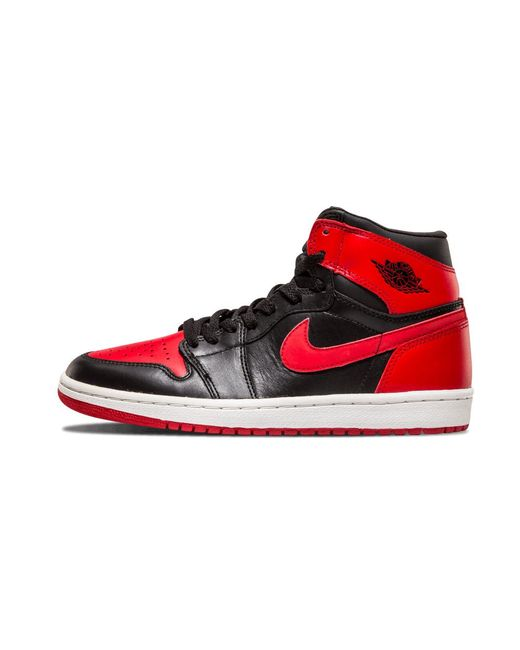 7577d9bd46 Nike Air 1 Retro 'bred 01'' - Size 9 in Black for Men - Lyst