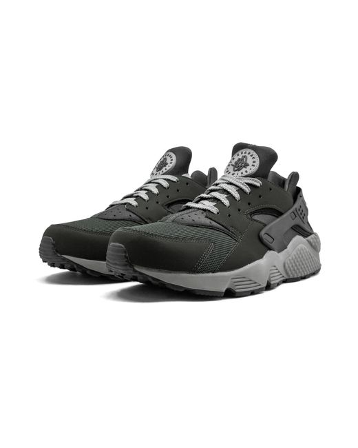 96c0a32588df ... Nike - Black Air Huarache for Men - Lyst ...