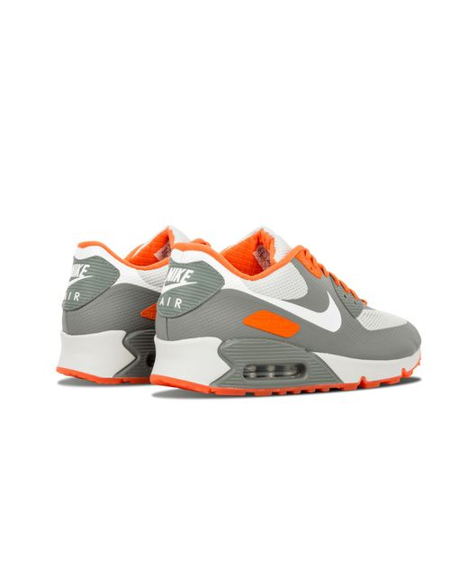 85b78420182 ... Nike - Gray Air Max 90 Hyperfuse Id for Men - Lyst