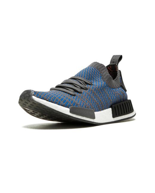 Lyst Adidas azul NMD R1 stlt PK en azul Adidas para los hombres bdb75a