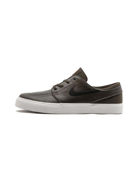 promo code ceb70 dc6a2 Nike - Brown Zoom Stefan Janoski L for Men - Lyst ...