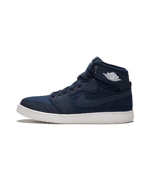 17fffdd42ef916 Nike Aj1 Ko High Og in Blue for Men - Save 41.26984126984127% - Lyst