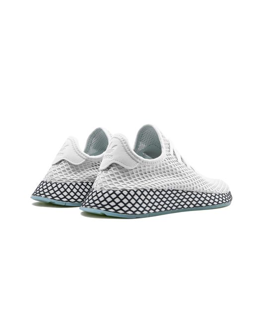 eab3b48043f59 ... Adidas - Multicolor Deerupt Runner for Men - Lyst ...
